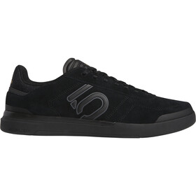 adidas Five Ten Sleuth DLX Zapatillas MTB Hombre, core black/grey six/matte gold